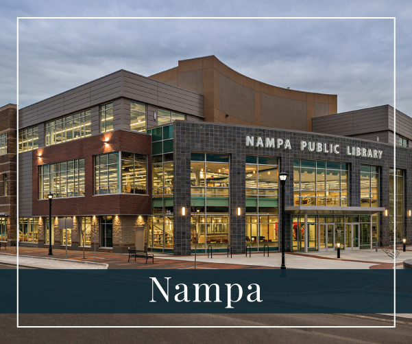 Nampa Homes & Real Estate